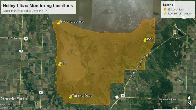 Netley-Libau October 2017 monitoring locations.jpg